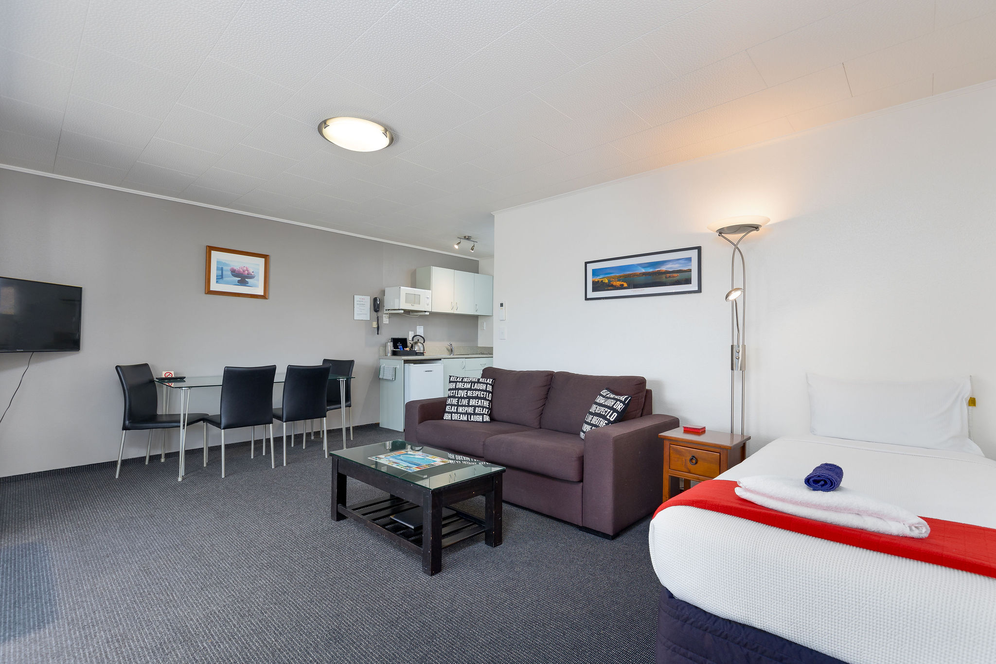 Accommodation Nelson